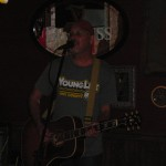 TLD Artist (8.17.11) Jerry Chapman rocked the house all night!